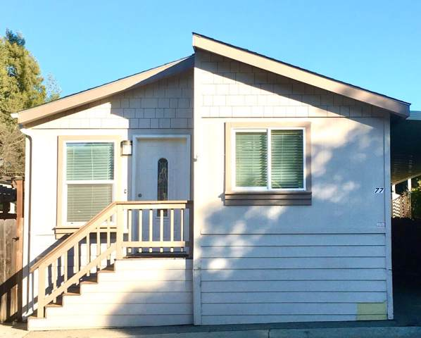 560 30th 77, Santa Cruz, CA 95062 (#ML81779716) :: Real Estate Experts