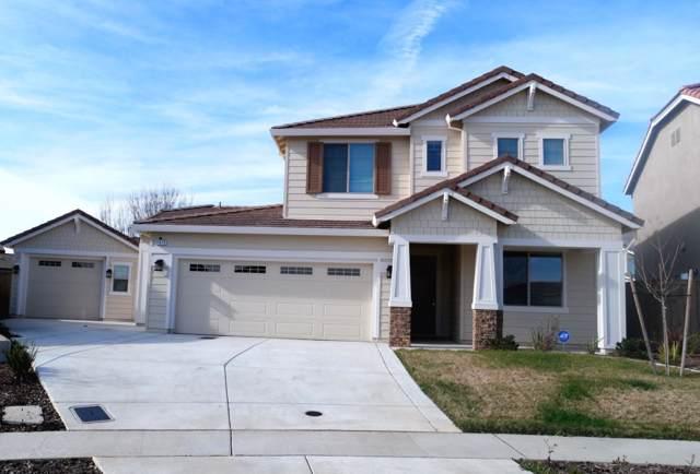 1972 Beale Cir, Lincoln, CA 95648 (#ML81779770) :: Strock Real Estate