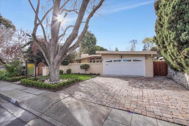 2455 Tamalpais St, Mountain View, CA 94043 (#ML81779876) :: The Sean Cooper Real Estate Group