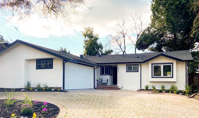 1601 Creek Dr, San Jose, CA 95125 (#ML81779938) :: Real Estate Experts