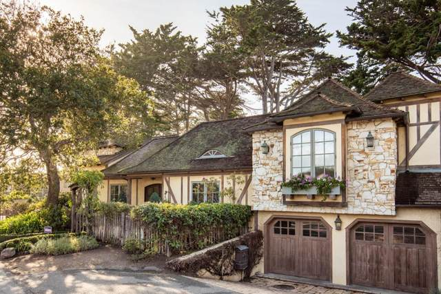 2579 14th Ave, Carmel, CA 93923 (#ML81779961) :: The Sean Cooper Real Estate Group
