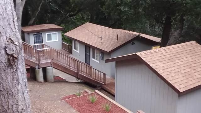 1941 Redwood Dr, Aptos, CA 95003 (#ML81780005) :: Strock Real Estate