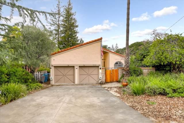 1533 Topar Ave, Los Altos, CA 94024 (#ML81780078) :: Real Estate Experts