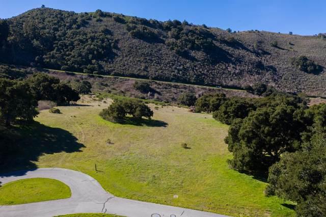 10 Wild Boar Run, Carmel, CA 93923 (#ML81780129) :: The Gilmartin Group