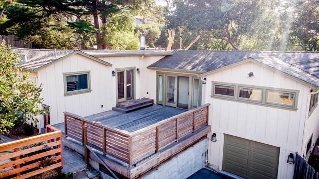 24331 San Juan Rd, Carmel, CA 93923 (#ML81780134) :: The Kulda Real Estate Group