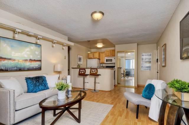 241 Boardwalk Ave A, San Bruno, CA 94066 (#ML81780163) :: Strock Real Estate