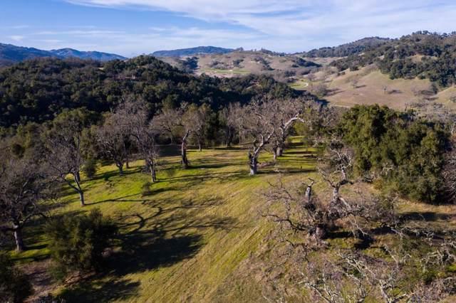 37 Arroyo Sequoia, Carmel, CA 93923 (#ML81780210) :: The Gilmartin Group