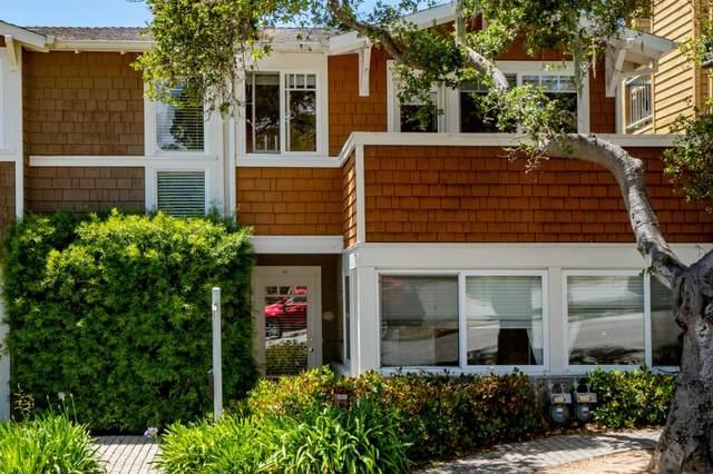 0 NW Junipero 3Nw Of 5th Ave, Carmel, CA 93921 (#ML81780384) :: The Realty Society