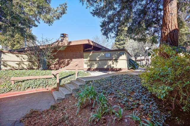 500 W Middlefield Rd 93, Mountain View, CA 94043 (#ML81780434) :: Keller Williams - The Rose Group