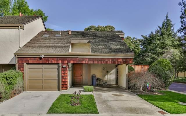 4796 Lago Vista Cir, San Jose, CA 95129 (#ML81781183) :: The Goss Real Estate Group, Keller Williams Bay Area Estates
