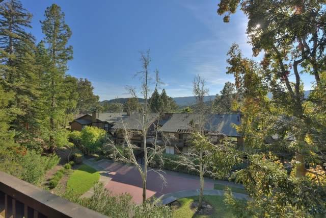 3325 Brittan Ave 6, San Carlos, CA 94070 (#ML81781387) :: Live Play Silicon Valley