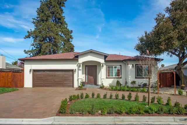 18677 Martha Ave, Saratoga, CA 95070 (#ML81781433) :: Live Play Silicon Valley