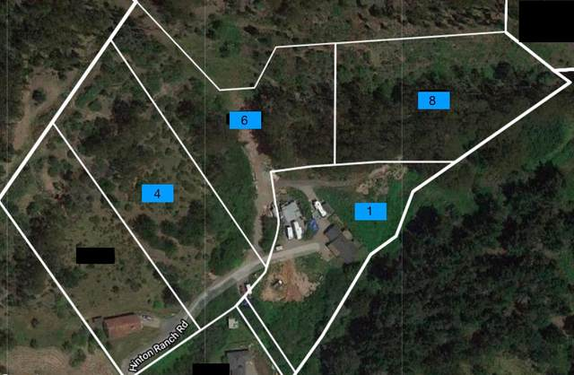 4 Hinton Ranch Rd, Pacifica, CA 94044 (#ML81781469) :: Live Play Silicon Valley