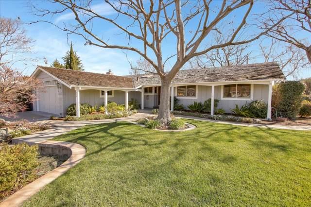 515 Barto St, Santa Clara, CA 95051 (#ML81781532) :: Keller Williams - The Rose Group