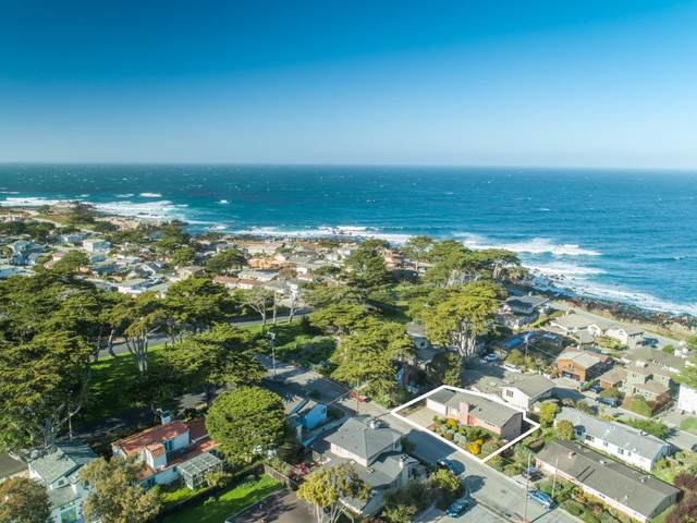 1038 Balboa Ave, Pacific Grove, CA 93950 (#ML81782024) :: Real Estate Experts