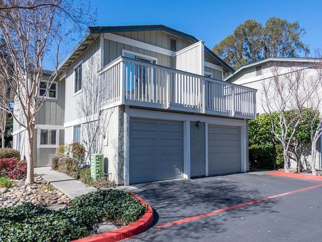 101 Redding Rd B1, Campbell, CA 95008 (#ML81782249) :: RE/MAX Real Estate Services