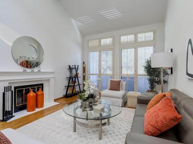 22330 Homestead Rd 210, Cupertino, CA 95014 (#ML81782330) :: RE/MAX Real Estate Services