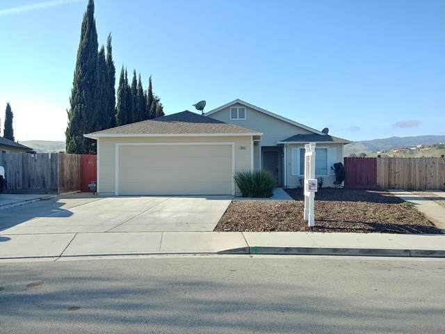 3092 Riverview Way, Hollister, CA 95023 (#ML81782407) :: Live Play Silicon Valley