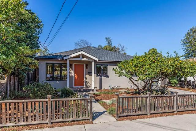 556 Chiquita Ave, Mountain View, CA 94041 (#ML81782496) :: The Goss Real Estate Group, Keller Williams Bay Area Estates