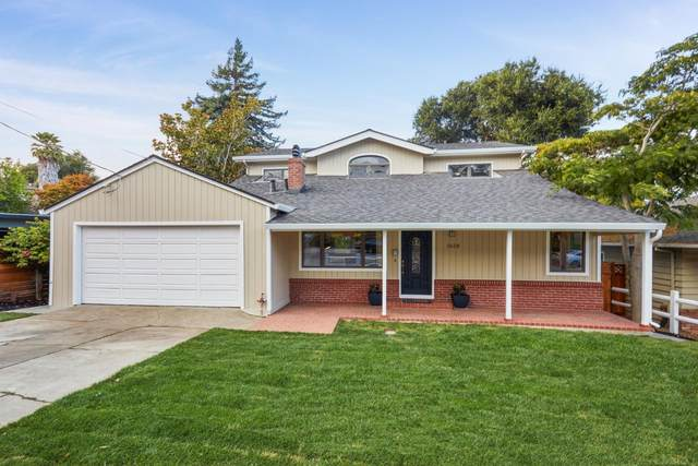 1618 Notre Dame Ave, Belmont, CA 94002 (#ML81782539) :: Keller Williams - The Rose Group