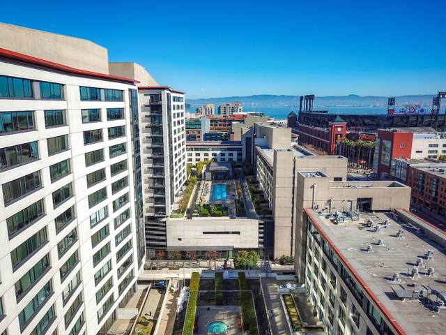 250 King St 554, San Francisco, CA 94107 (#ML81782548) :: Real Estate Experts