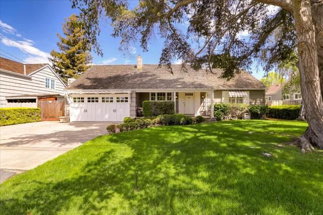 1683 Parkhills Ave, Los Altos, CA 94024 (#ML81782569) :: Intero Real Estate