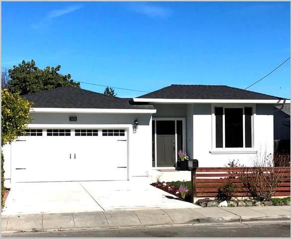 1626 Morgan St, Mountain View, CA 94043 (#ML81782607) :: The Goss Real Estate Group, Keller Williams Bay Area Estates