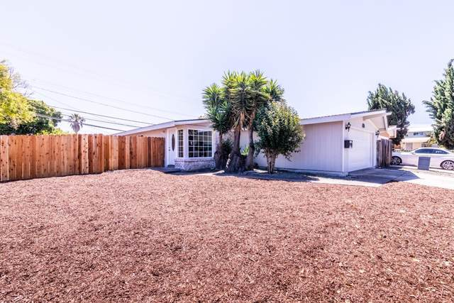 380 Greenlake Dr, Sunnyvale, CA 94089 (#ML81782640) :: The Goss Real Estate Group, Keller Williams Bay Area Estates