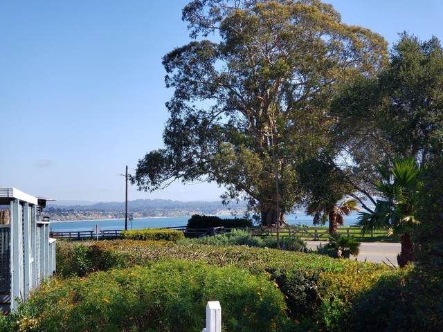 750 47th 47th Ave 5, Capitola, CA 95010 (#ML81782817) :: Keller Williams - The Rose Group