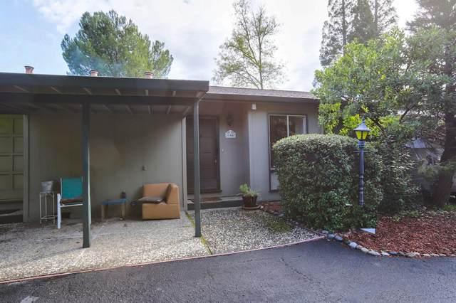 190 E Hilton Dr, Boulder Creek, CA 95006 (#ML81782848) :: The Goss Real Estate Group, Keller Williams Bay Area Estates