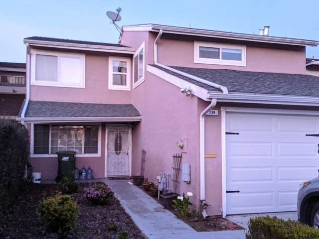 336 Alta Loma Ave, Daly City, CA 94015 (#ML81782882) :: RE/MAX Real Estate Services