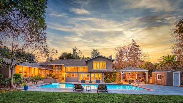 18603 Avon Ln, Saratoga, CA 95070 (#ML81783035) :: Keller Williams - The Rose Group