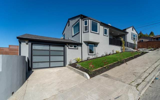 1985 170th Ave, Castro Valley, CA 94546 (#ML81783104) :: Keller Williams - The Rose Group