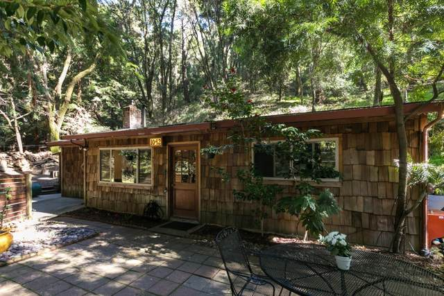 1042 Redwood Dr, Aptos, CA 95003 (#ML81783105) :: Keller Williams - The Rose Group