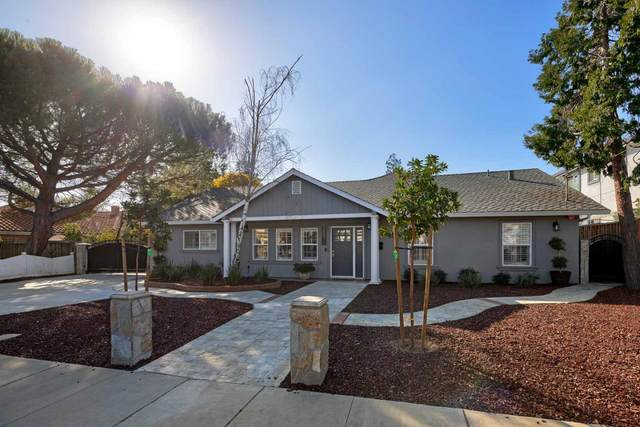 20972 Greenleaf Dr, Cupertino, CA 95014 (#ML81783165) :: Keller Williams - The Rose Group