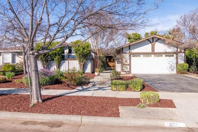 6351 Prospect Rd, San Jose, CA 95129 (#ML81783219) :: The Goss Real Estate Group, Keller Williams Bay Area Estates