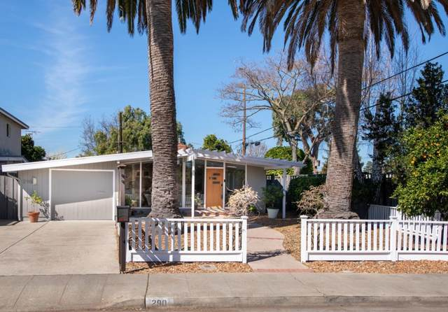 290 Laura Ln, Mountain View, CA 94043 (#ML81783274) :: Keller Williams - The Rose Group
