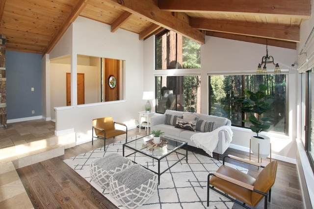 2323 Laurel Glen Rd, Soquel, CA 95073 (#ML81783293) :: Strock Real Estate