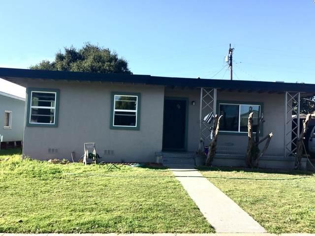 1257 Tyler St, Salinas, CA 93906 (#ML81783302) :: Strock Real Estate