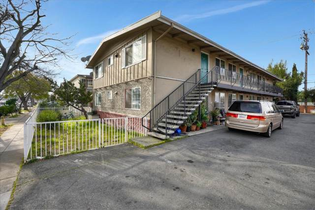 189 Gramercy, San Jose, CA 95116 (#ML81783460) :: Keller Williams - The Rose Group