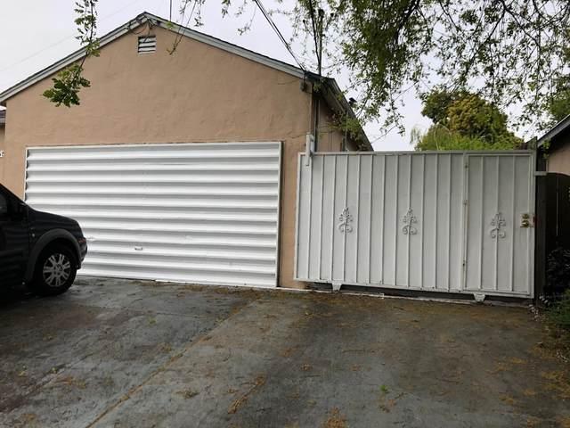 365 Patton Ave, San Jose, CA 95128 (#ML81783477) :: Real Estate Experts
