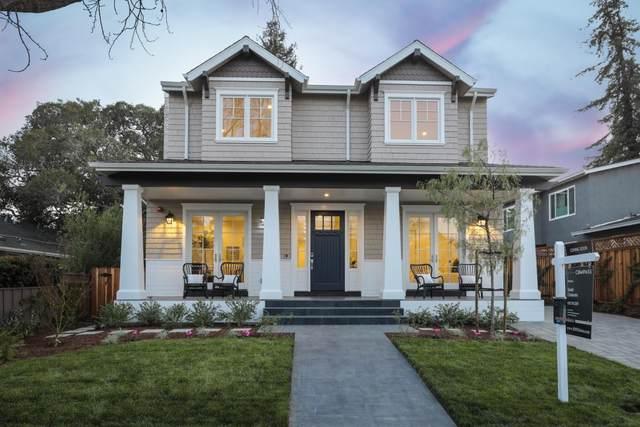 1029 Paloma Ave, Burlingame, CA 94010 (#ML81783480) :: Keller Williams - The Rose Group