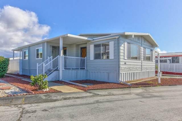 150 Kern 68, Salinas, CA 93905 (#ML81783488) :: The Goss Real Estate Group, Keller Williams Bay Area Estates