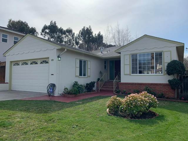 23 Queen Anne Ct, Millbrae, CA 94030 (#ML81783513) :: RE/MAX Real Estate Services