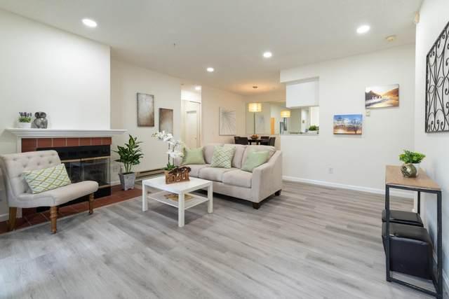 37487 Parish Cir 14D, Fremont, CA 94536 (#ML81783542) :: RE/MAX Real Estate Services
