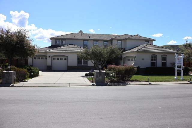 385 Via Vaquero Norte, San Juan Bautista, CA 95045 (#ML81783563) :: RE/MAX Real Estate Services