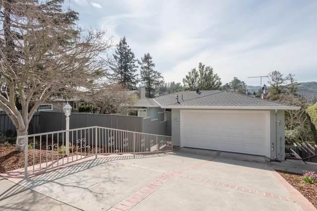 453 Clifton Ave, San Carlos, CA 94070 (#ML81783574) :: Keller Williams - The Rose Group