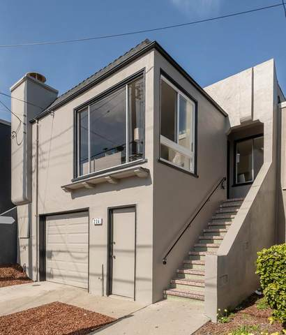 234 Sylvan Ave, San Bruno, CA 94066 (#ML81783580) :: RE/MAX Real Estate Services