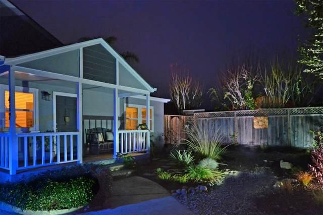417 Park Way, Santa Cruz, CA 95062 (#ML81783643) :: Keller Williams - The Rose Group