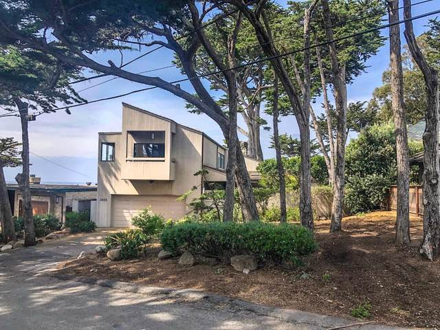 2325 Stewart Way, Carmel, CA 93923 (#ML81783709) :: Alex Brant Properties